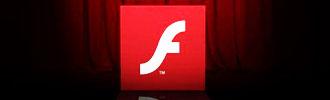 为什么手机不能支持flash视频?