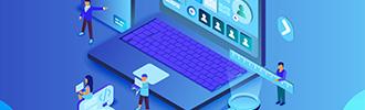 企业整站优化网站为何要先做热门关键词排名优化